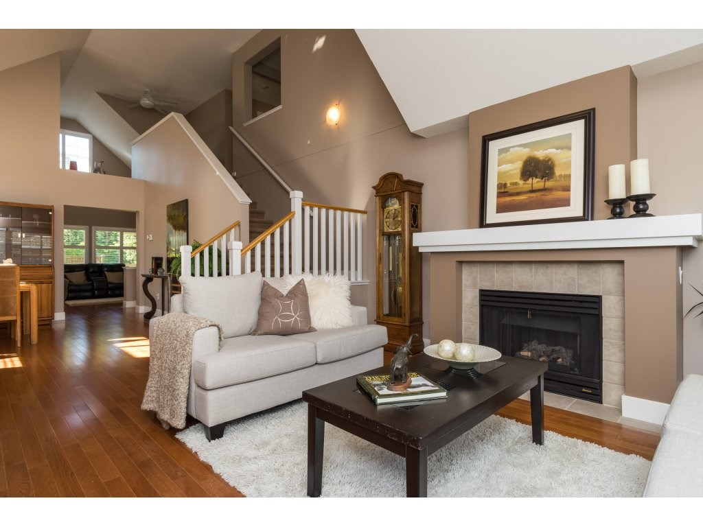 Townhouse at 79 15500 ROSEMARY HEIGHTS CRESCENT, Unit 79, South Surrey White Rock, British Columbia. Image 5