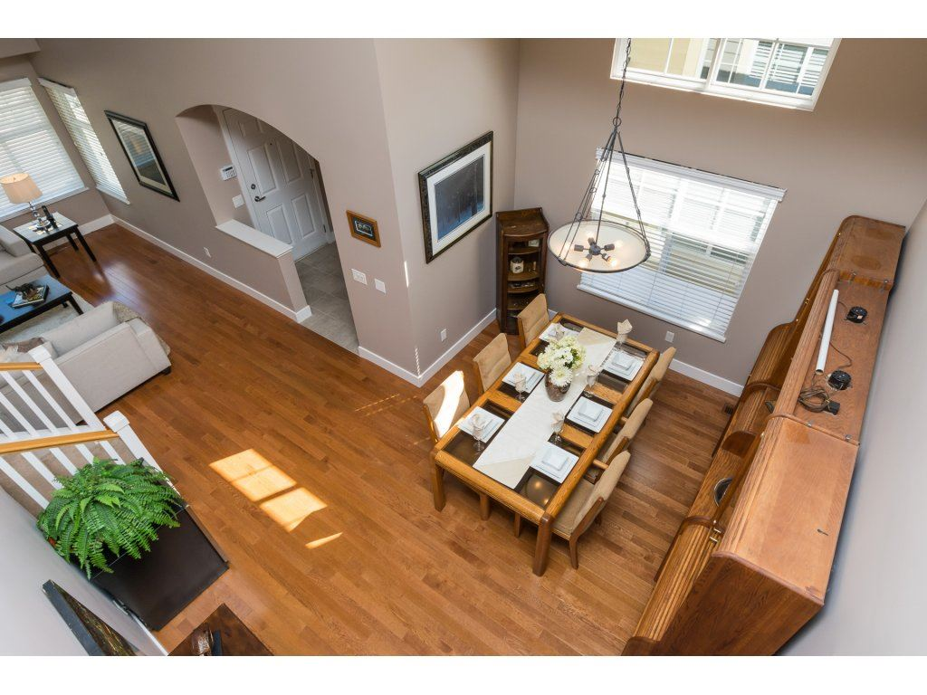 Townhouse at 79 15500 ROSEMARY HEIGHTS CRESCENT, Unit 79, South Surrey White Rock, British Columbia. Image 7