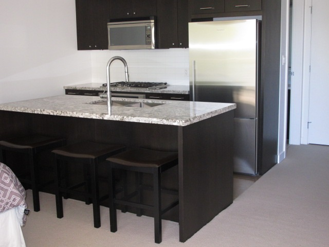 Condo Apartment at 206 1455 GEORGE STREET, Unit 206, South Surrey White Rock, British Columbia. Image 9