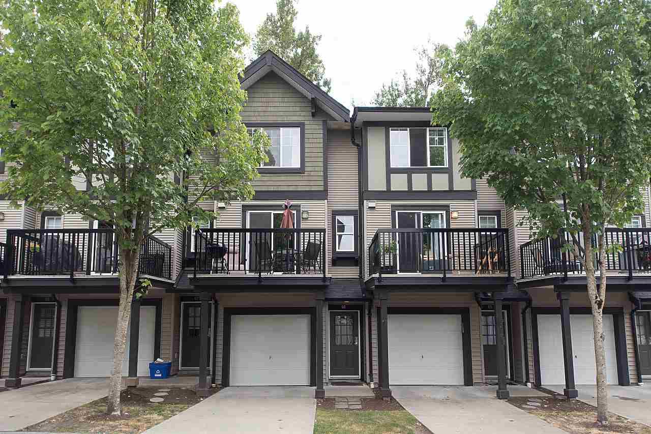 Townhouse at 66 20176 68 AVENUE, Unit 66, Langley, British Columbia. Image 20