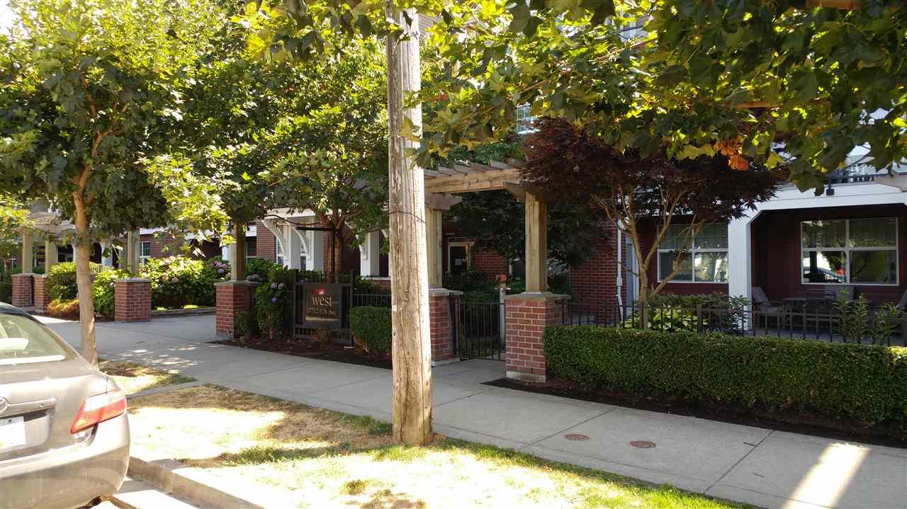Condo Apartment at 108 17712 57A AVENUE, Unit 108, Cloverdale, British Columbia. Image 1