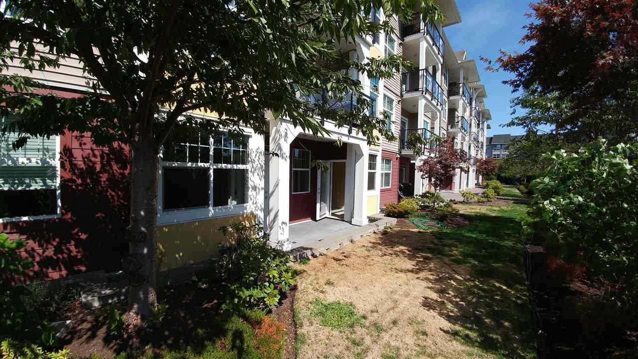 Condo Apartment at 108 17712 57A AVENUE, Unit 108, Cloverdale, British Columbia. Image 8
