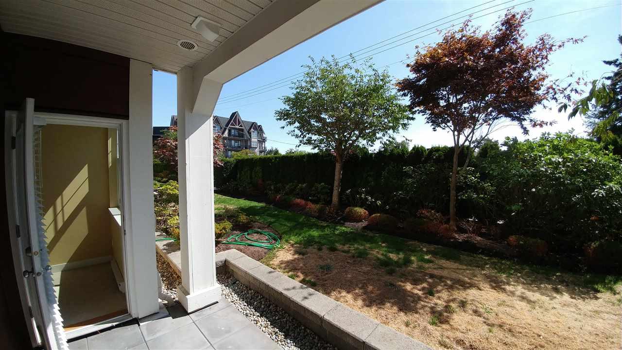 Condo Apartment at 108 17712 57A AVENUE, Unit 108, Cloverdale, British Columbia. Image 9
