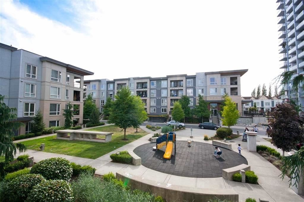 Condo Apartment at 112 13339 102A AVENUE, Unit 112, North Surrey, British Columbia. Image 2