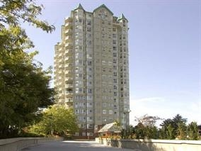 Condo Apartment at 1705 1250 QUAYSIDE DRIVE, Unit 1705, New Westminster, British Columbia. Image 1