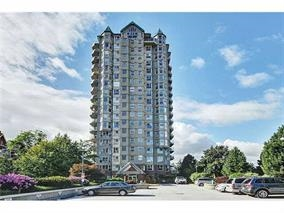 Condo Apartment at 1705 1250 QUAYSIDE DRIVE, Unit 1705, New Westminster, British Columbia. Image 5