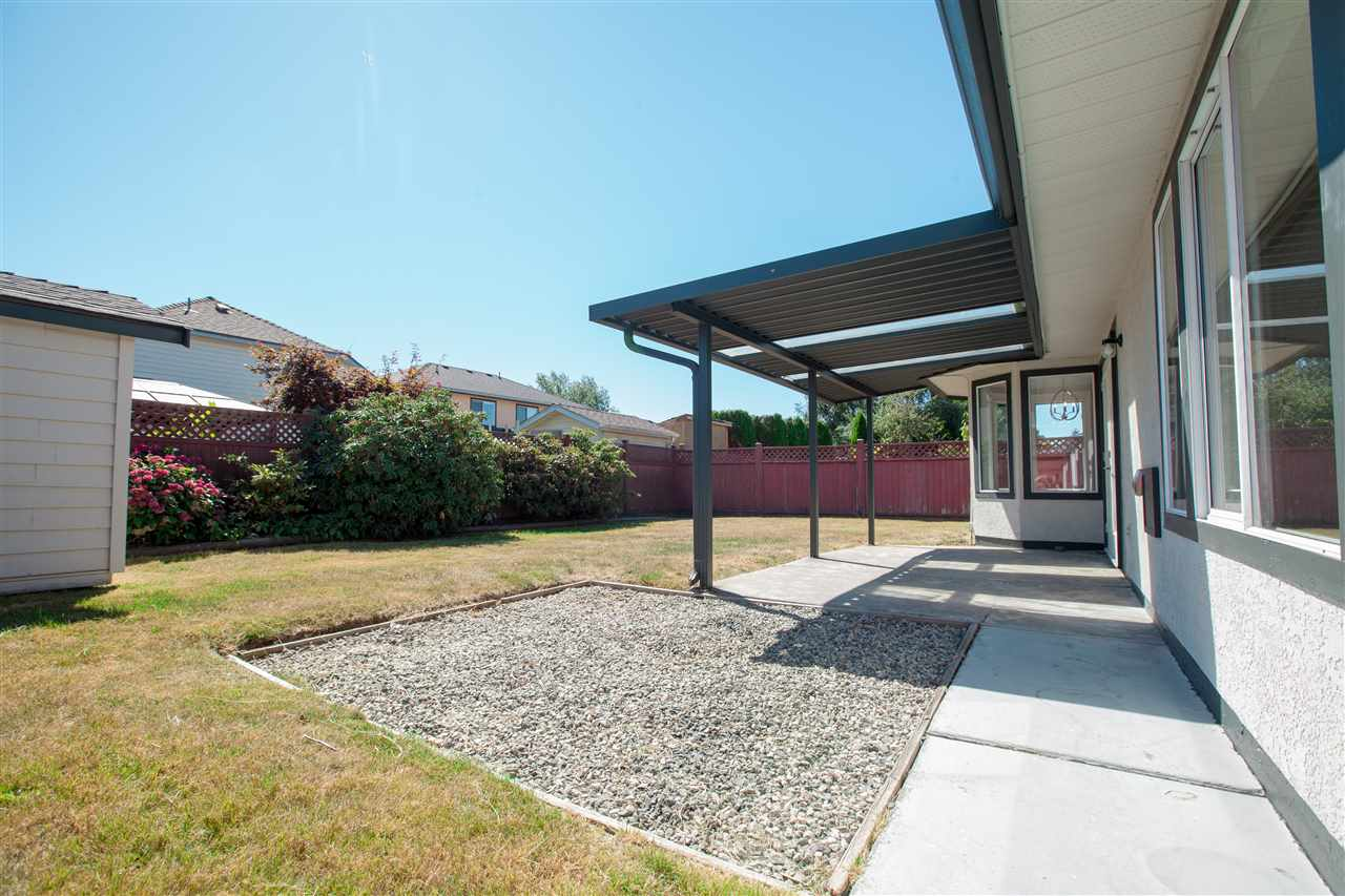 Detached at 6288 CRESCENT PLACE, Ladner, British Columbia. Image 19