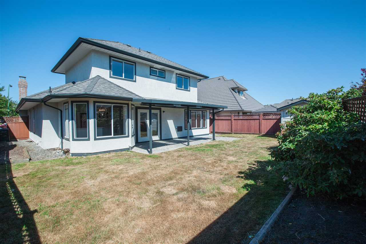 Detached at 6288 CRESCENT PLACE, Ladner, British Columbia. Image 20