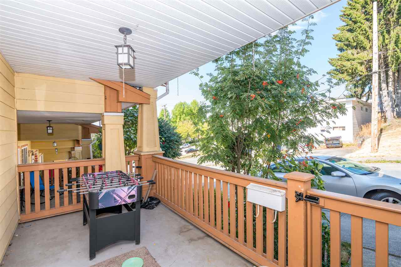 Townhouse at 2 1222 CAMERON STREET, Unit 2, New Westminster, British Columbia. Image 3