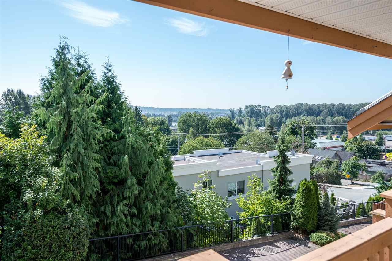 Townhouse at 2 1222 CAMERON STREET, Unit 2, New Westminster, British Columbia. Image 4