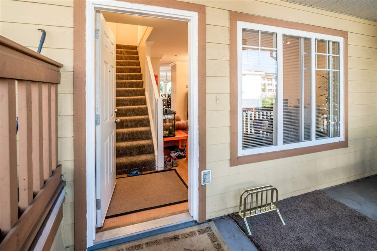 Townhouse at 2 1222 CAMERON STREET, Unit 2, New Westminster, British Columbia. Image 5