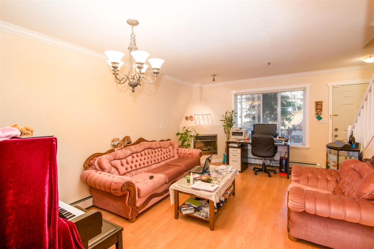 Townhouse at 2 1222 CAMERON STREET, Unit 2, New Westminster, British Columbia. Image 6