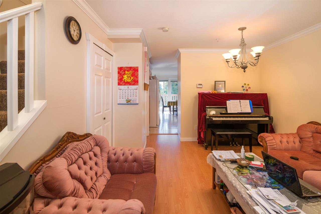 Townhouse at 2 1222 CAMERON STREET, Unit 2, New Westminster, British Columbia. Image 7