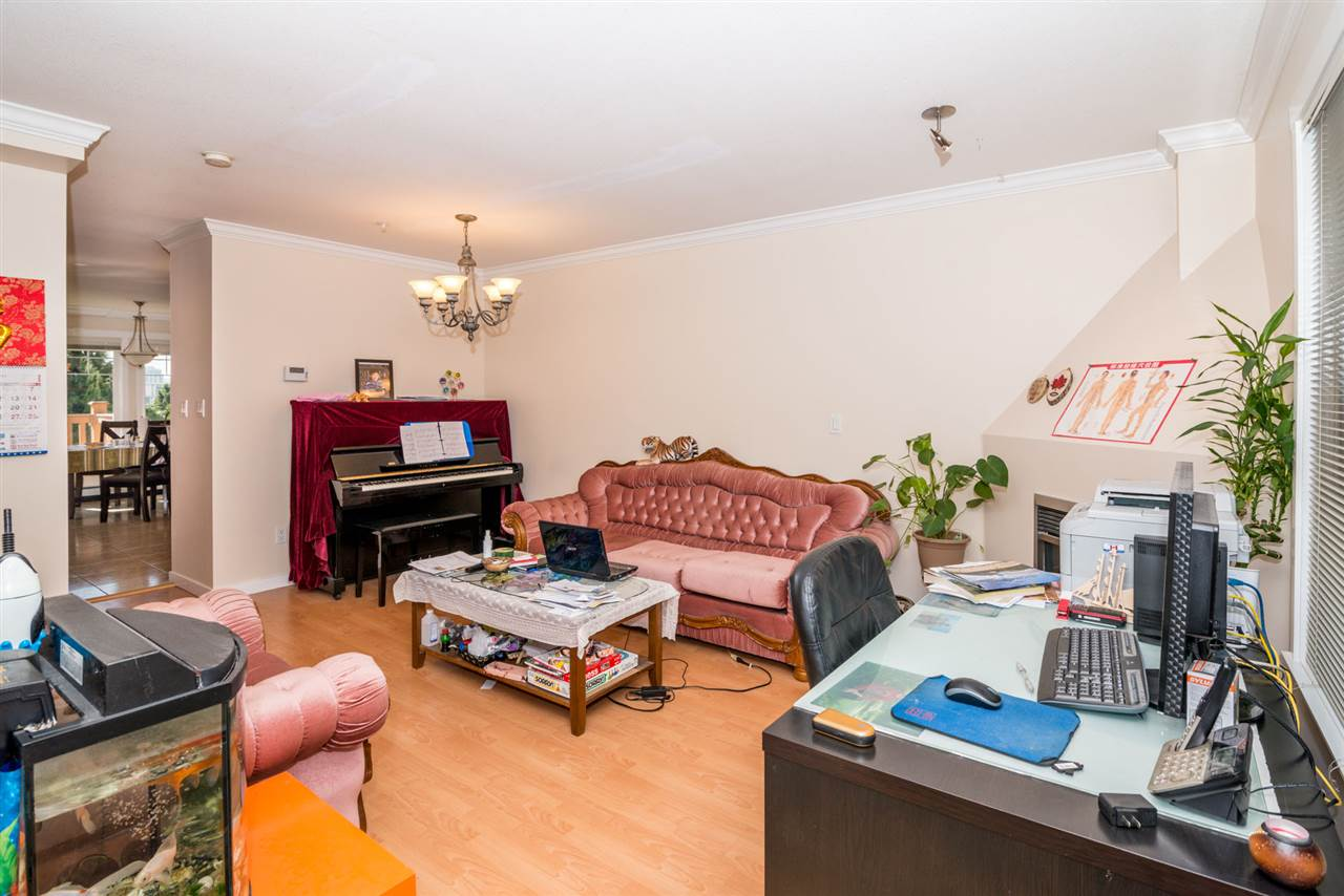 Townhouse at 2 1222 CAMERON STREET, Unit 2, New Westminster, British Columbia. Image 8