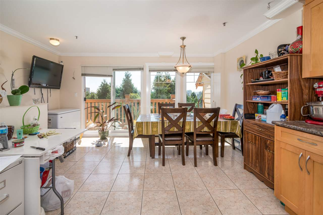 Townhouse at 2 1222 CAMERON STREET, Unit 2, New Westminster, British Columbia. Image 9