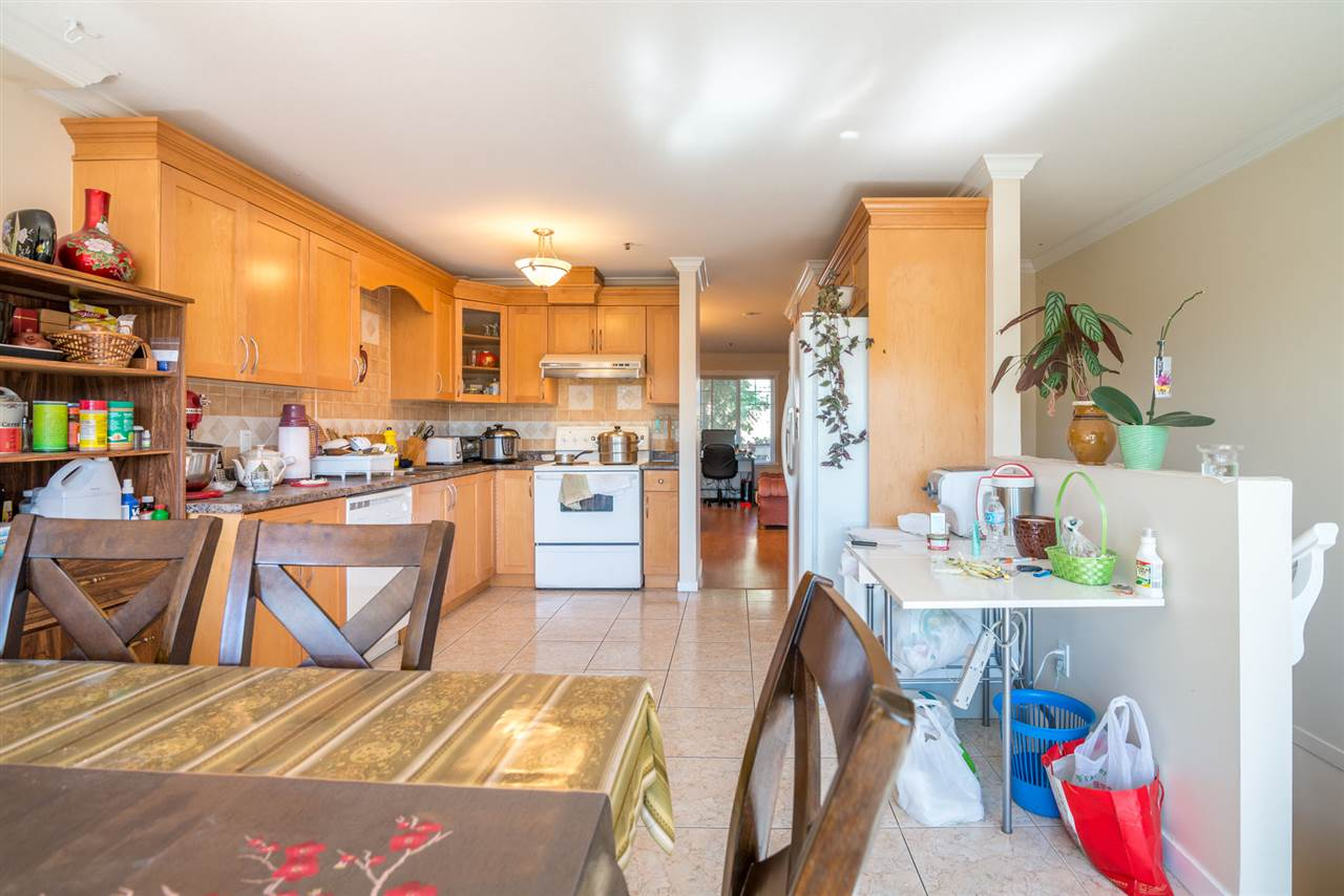 Townhouse at 2 1222 CAMERON STREET, Unit 2, New Westminster, British Columbia. Image 11