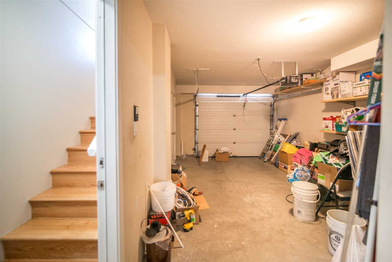 Townhouse at 2 1222 CAMERON STREET, Unit 2, New Westminster, British Columbia. Image 14
