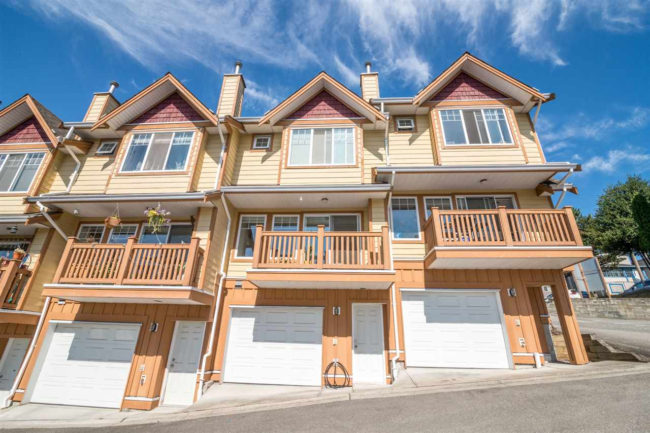 Townhouse at 2 1222 CAMERON STREET, Unit 2, New Westminster, British Columbia. Image 15