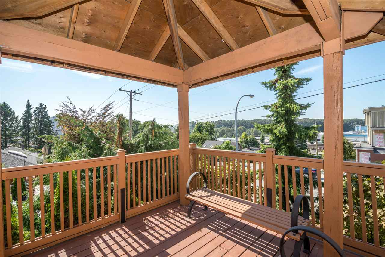 Townhouse at 2 1222 CAMERON STREET, Unit 2, New Westminster, British Columbia. Image 16