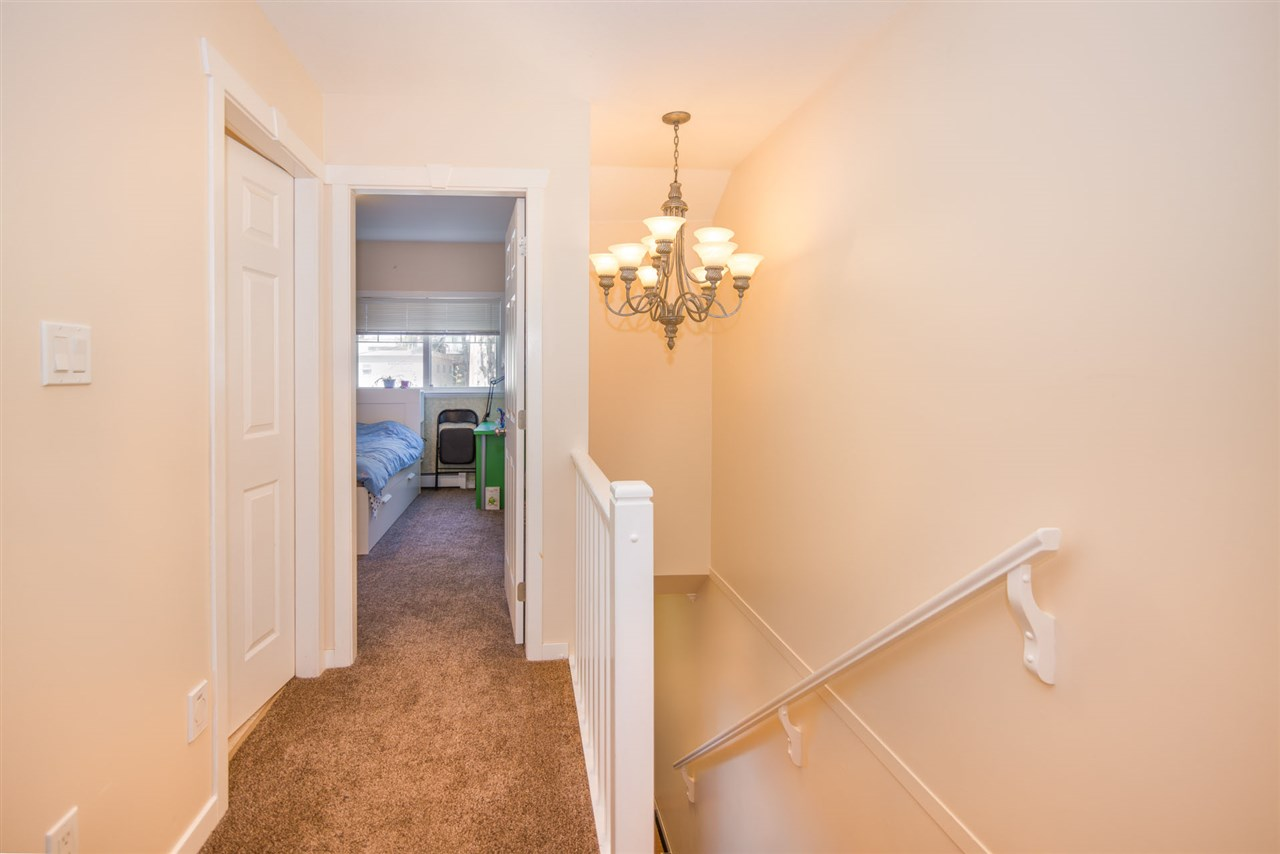 Townhouse at 2 1222 CAMERON STREET, Unit 2, New Westminster, British Columbia. Image 20