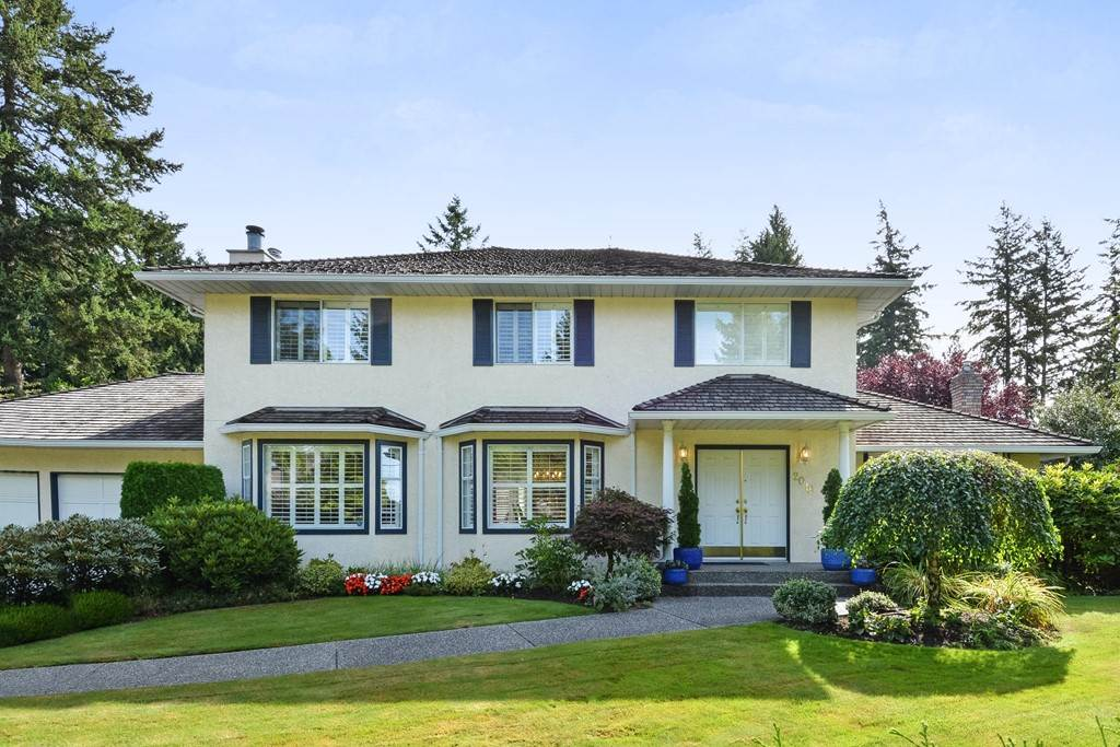 Detached at 2018 131B STREET, South Surrey White Rock, British Columbia. Image 1