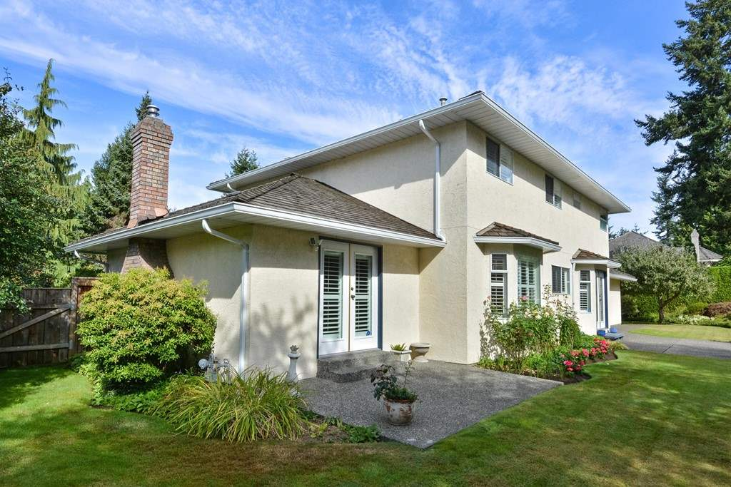 Detached at 2018 131B STREET, South Surrey White Rock, British Columbia. Image 19