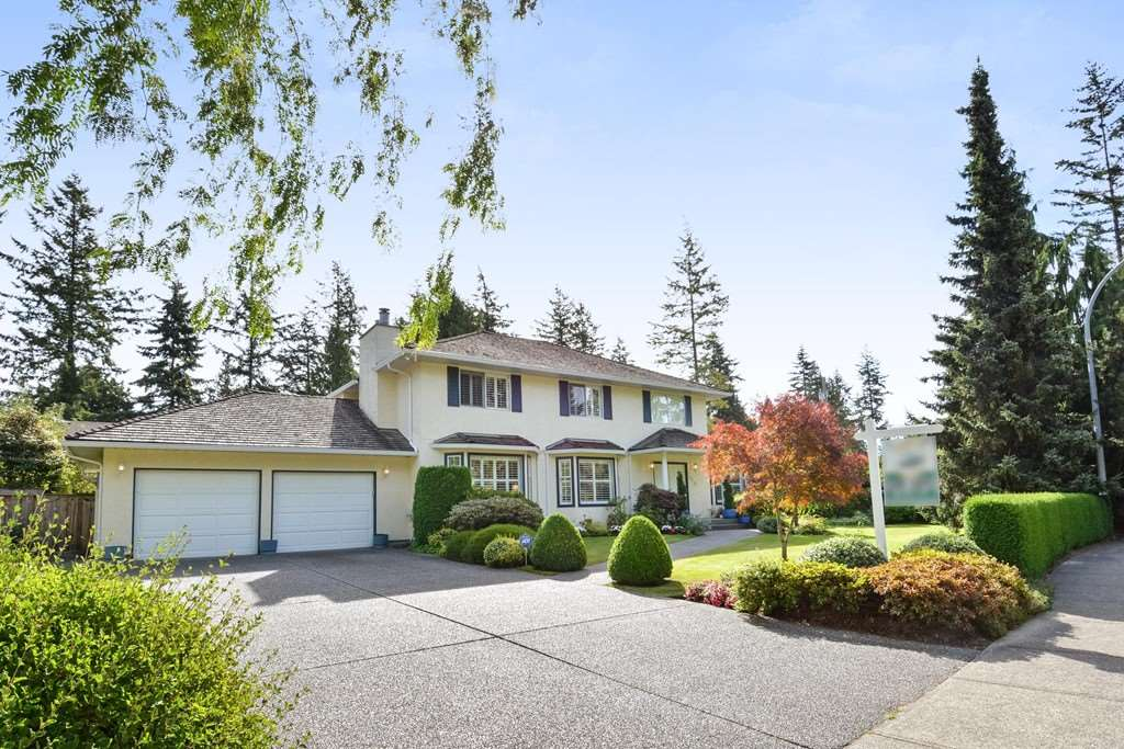 Detached at 2018 131B STREET, South Surrey White Rock, British Columbia. Image 20