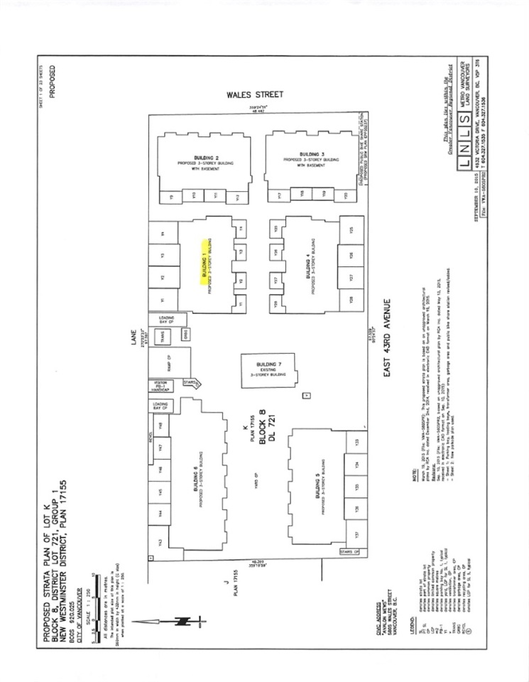 Townhouse at 7 5807 WALES STREET, Unit 7, Vancouver East, British Columbia. Image 4