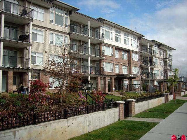 Condo Apartment at 204 46289 YALE ROAD, Unit 204, Chilliwack, British Columbia. Image 1