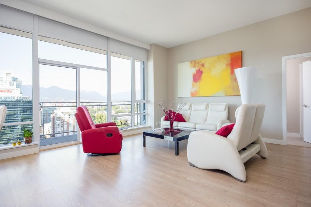 Condo Apartment at PH2205 1618 QUEBEC STREET, Unit PH2205, Vancouver East, British Columbia. Image 4