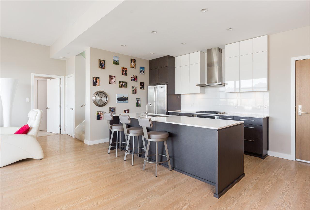 Condo Apartment at PH2205 1618 QUEBEC STREET, Unit PH2205, Vancouver East, British Columbia. Image 7