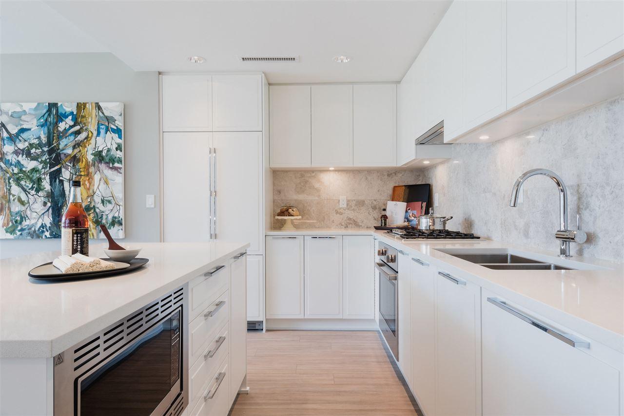 Condo Apartment at 101 3188 RIVERWALK AVENUE, Unit 101, Vancouver East, British Columbia. Image 4