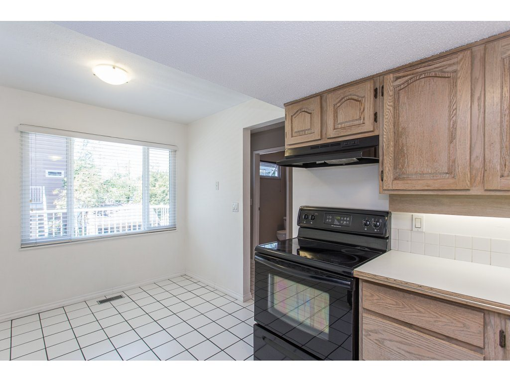 Townhouse at 595 CARLSEN PLACE, Port Moody, British Columbia. Image 4