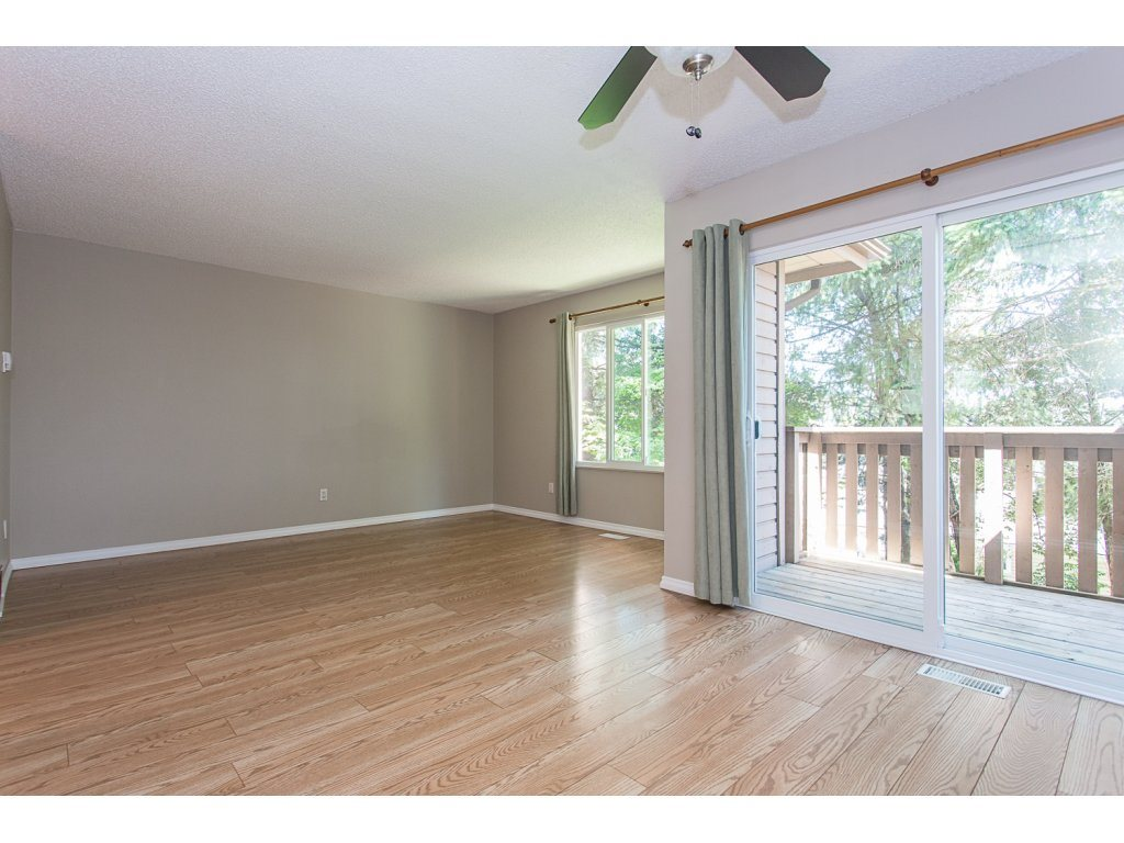 Townhouse at 595 CARLSEN PLACE, Port Moody, British Columbia. Image 7