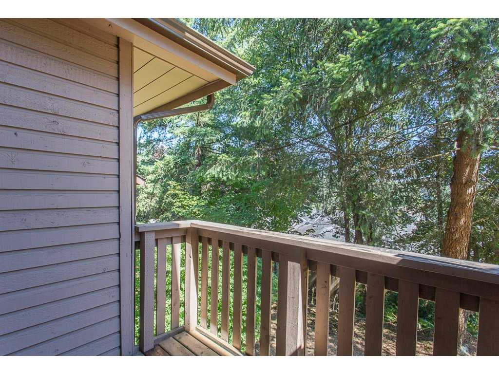 Townhouse at 595 CARLSEN PLACE, Port Moody, British Columbia. Image 18