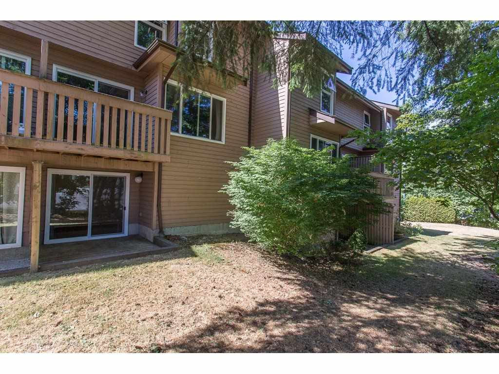 Townhouse at 595 CARLSEN PLACE, Port Moody, British Columbia. Image 19