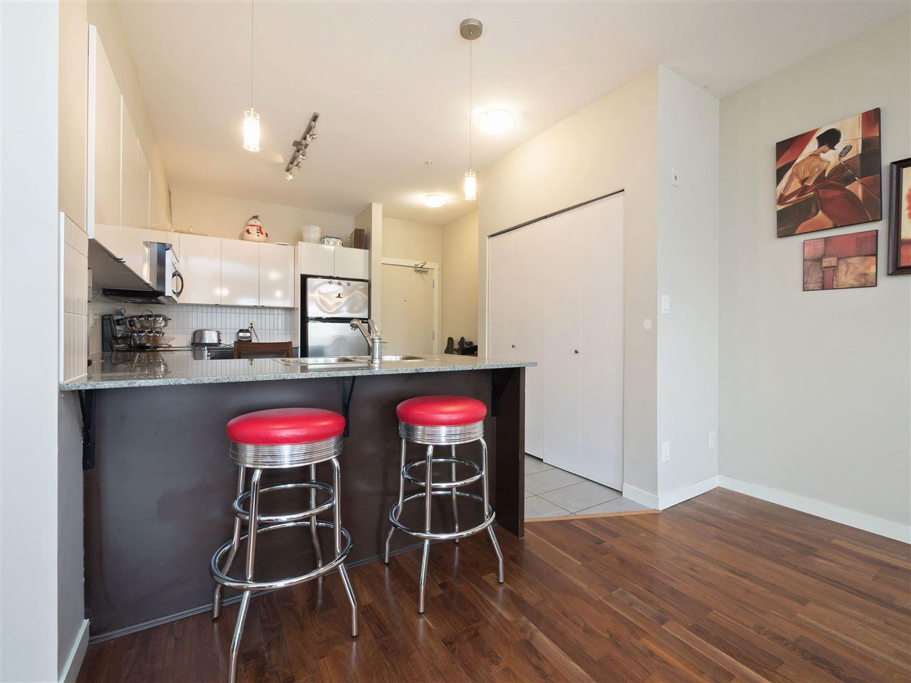 Condo Apartment at 332 13733 107A AVENUE, Unit 332, North Surrey, British Columbia. Image 5