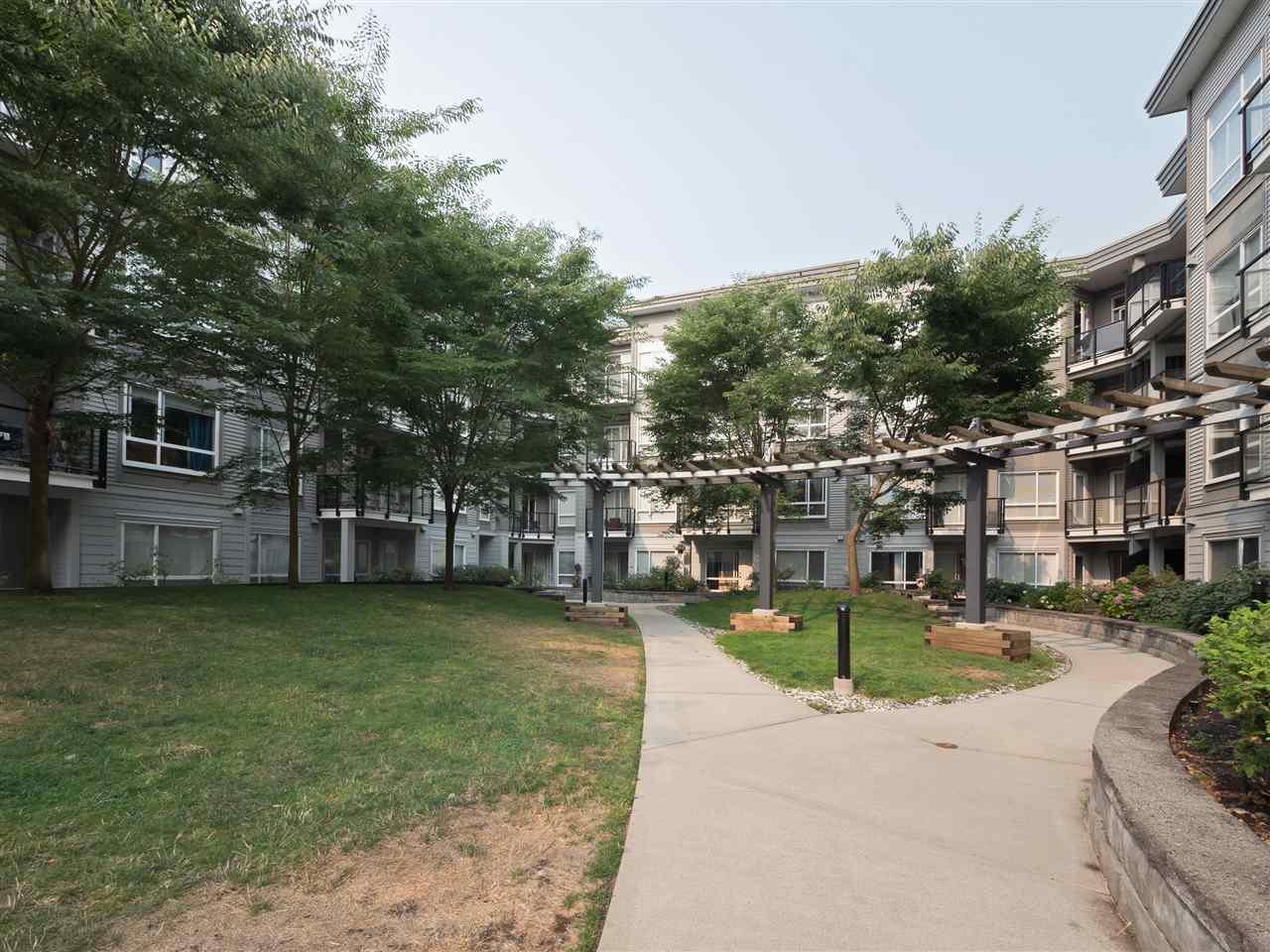 Condo Apartment at 332 13733 107A AVENUE, Unit 332, North Surrey, British Columbia. Image 17