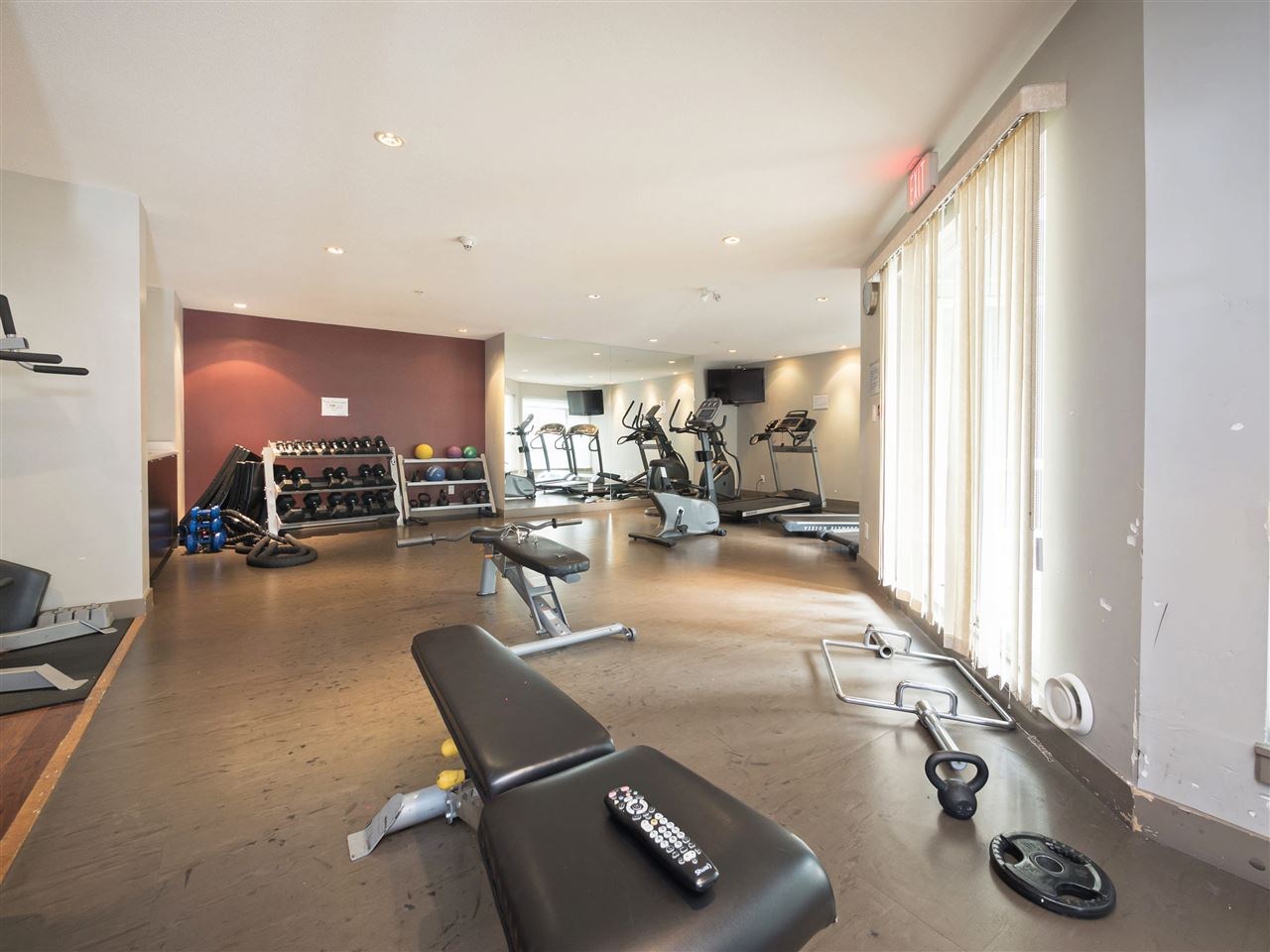 Condo Apartment at 332 13733 107A AVENUE, Unit 332, North Surrey, British Columbia. Image 18