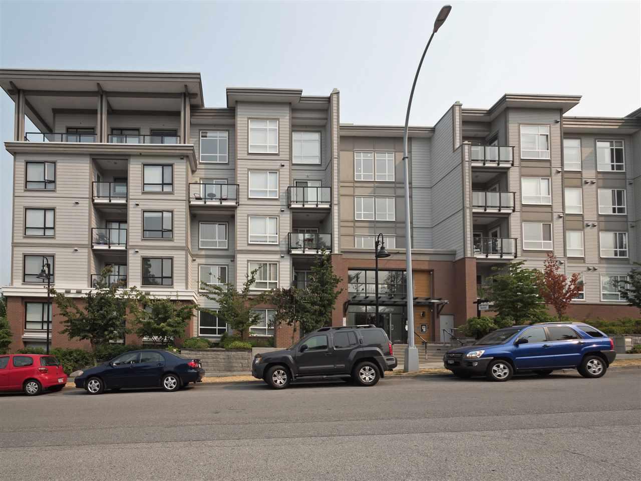 Condo Apartment at 332 13733 107A AVENUE, Unit 332, North Surrey, British Columbia. Image 20