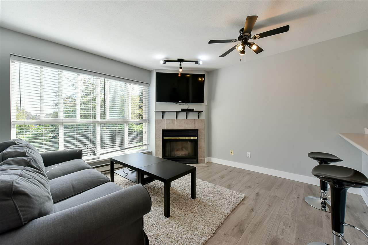 Condo Apartment at 206 7505 138 STREET, Unit 206, Surrey, British Columbia. Image 3