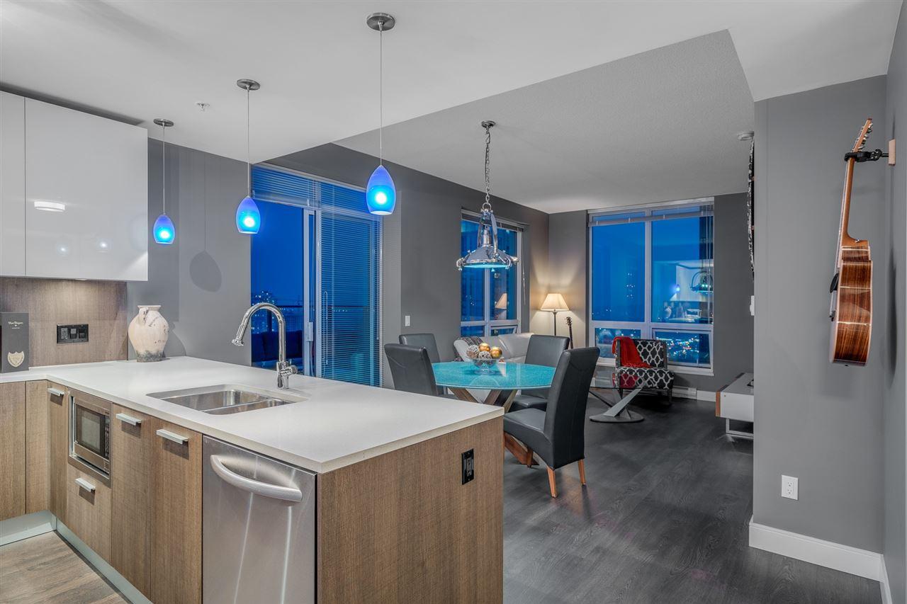 Condo Apartment at 2902 3007 GLEN DRIVE, Unit 2902, Coquitlam, British Columbia. Image 3