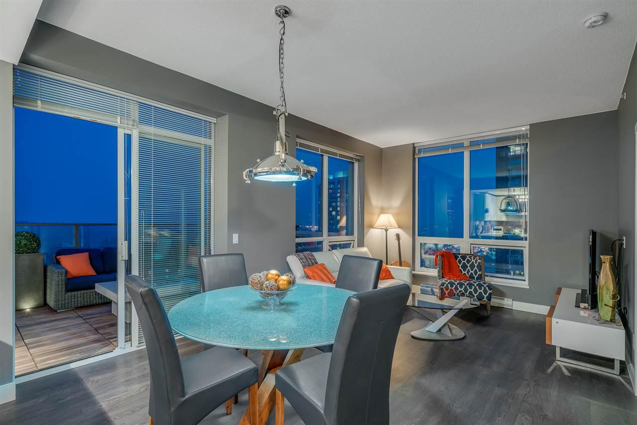Condo Apartment at 2902 3007 GLEN DRIVE, Unit 2902, Coquitlam, British Columbia. Image 4