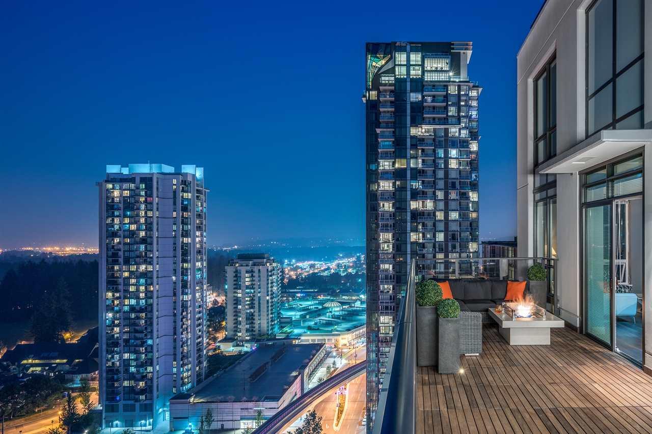 Condo Apartment at 2902 3007 GLEN DRIVE, Unit 2902, Coquitlam, British Columbia. Image 15