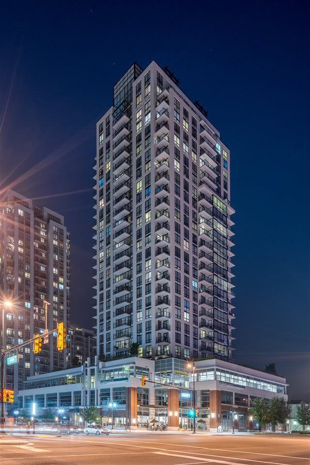 Condo Apartment at 2902 3007 GLEN DRIVE, Unit 2902, Coquitlam, British Columbia. Image 16