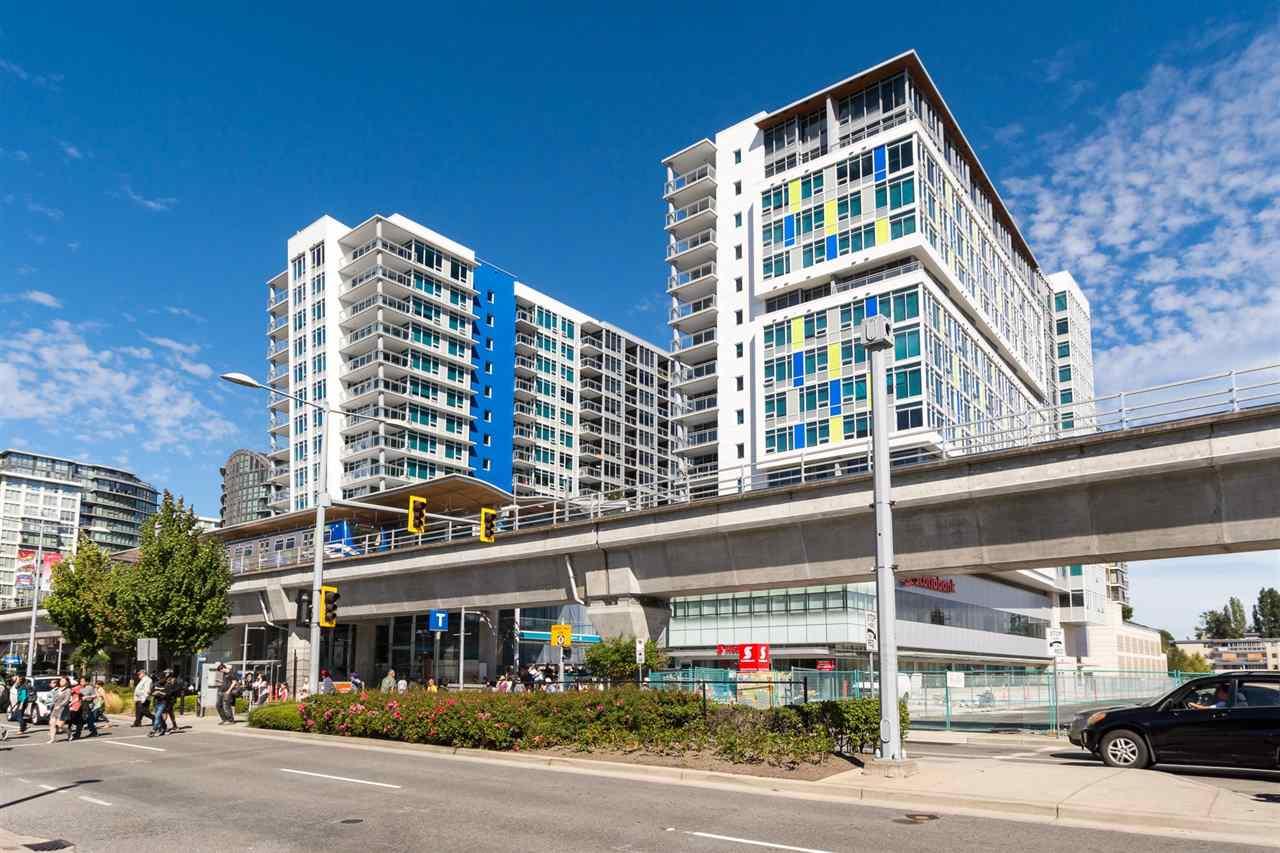 Condo Apartment at 1805 6288 NO. 3 ROAD, Unit 1805, Richmond, British Columbia. Image 1