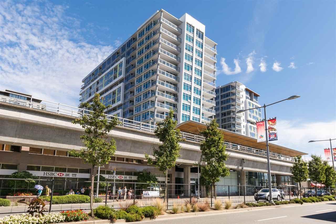 Condo Apartment at 1805 6288 NO. 3 ROAD, Unit 1805, Richmond, British Columbia. Image 2