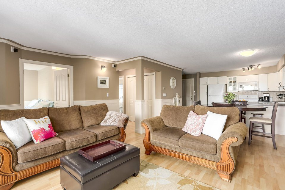 Condo Apartment at 106 67 MINER STREET, Unit 106, New Westminster, British Columbia. Image 3