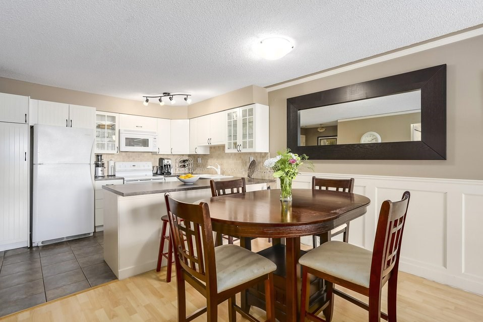 Condo Apartment at 106 67 MINER STREET, Unit 106, New Westminster, British Columbia. Image 5