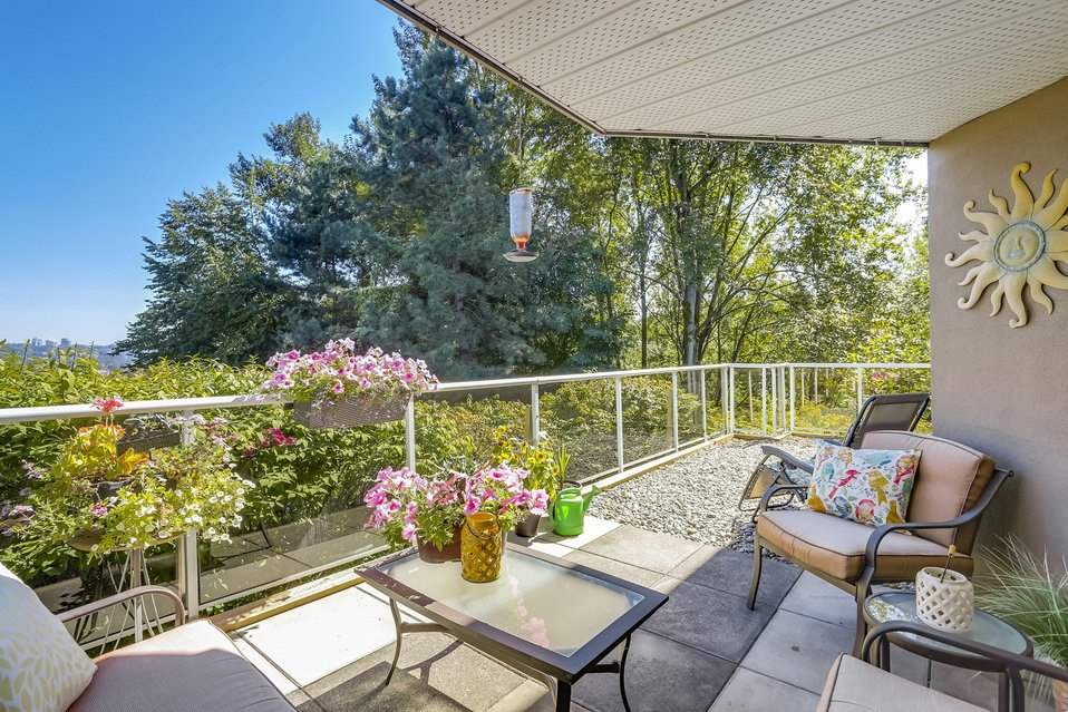 Condo Apartment at 106 67 MINER STREET, Unit 106, New Westminster, British Columbia. Image 12